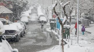 Βίαιη ψυχρή εισβολή προ των πυλών - Οι πρώτες εκτιμήσεις για Ελλάδα και Αττική