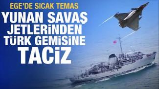 """Το «Τσεσμέ», οι… παρενοχλήσεις των F-16, η παγίδα που στήνει η Τουρκία στο Αιγαίο και το ελληνικό """"C"""