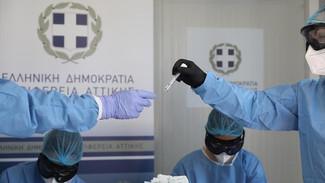 ΕΚΤΑΚΤΟ-Κορονοϊός: 1.913 νέα κρούσματα - 357 οι διασωληνωμένοι - 28 νεκροί σε 24 ώρες - ΤΩΡΑ