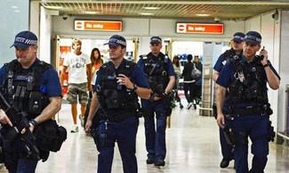 Γερμανικός Τύπος: Γερμανοί αστυνομικοί στα ελληνικά αεροδρόμια