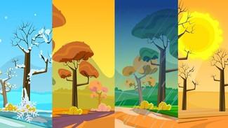 Μερομήνια: Τι προβλέπουν για τον καιρό έως το καλοκαίρι