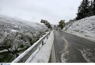 Κλέαρχος Μαρουσάκης: Ερχεται ισχυρή κακοκαιρία με καταιγίδες και χιόνια, τι καιρό θα κάνει την Καθαρ