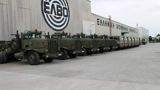 Η νέα εποχή της ΕΛΒΟ και οι προσδοκίες για τον Στρατό και το τζιπ
