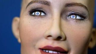 Τη λένε Σοφία και είναι η πρώτη πολίτης-ρομπότ στον κόσμο (ΒΙΝΤΕΟ)