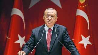 Προκλητικός Ερντογάν: Καλεί τους Ρωμιούς της Κωνσταντινούπολης... να επιστρέψουν