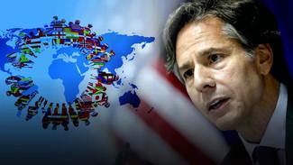 Άντονυ Μπλίνκεν: Ο ΥΠΕΞ που θέλει ο Μπάιντεν - «Εργάτης της παγκοσμιοποίησης» & υπέρμαχος της μετανά