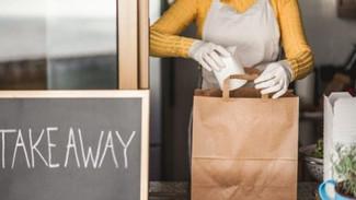 Εστίαση: Τι ισχύει για take away και delivery σε Αθήνα - Θεσσαλονίκη - Τι είπε ο Γεωργιάδης