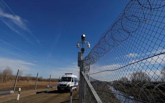 ΚΟΣΜΟΣ 02.03.2017 Ηλεκτροφόρο φράχτη στα νότια σύνορά της υψώνει η Ουγγαρία