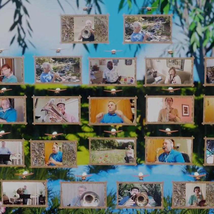 Memories of Spring Hill Virtual Performance