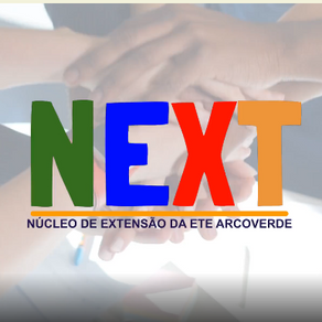 Criação do NEXT - Núcleo de Extensão de ETE Arcoverde
