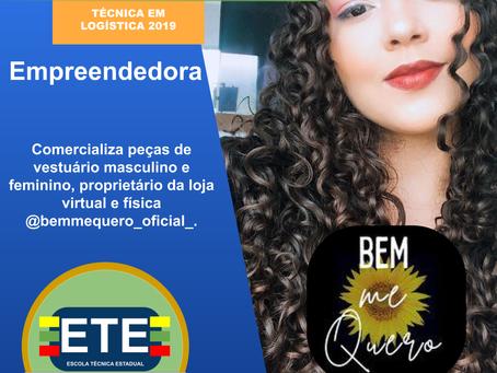 ETE Arcoverde cria a campanha #Apoie Um Empreendedor nas redes sociais