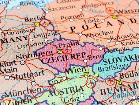 Das CE-Programm, was hat es mit Polen, Tschechien und Amazon auf sich?
