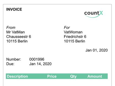 Der kostenlose Rechnungsservice von Amazon – das solltest Du wissen
