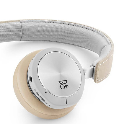 Bang-Olufsen Beoplay H8i Wireless On-Ear Headphones (Natural/Pink/Black)
