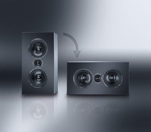 Magnat Cinema Ultra Series - THX LCR 100 (black)