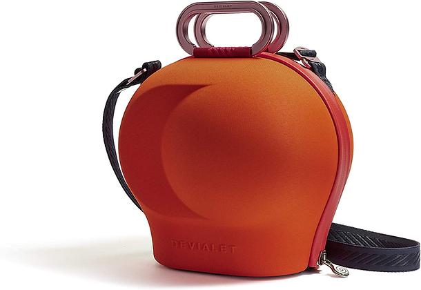 Devialet Cocoon for Reactor (Orange)