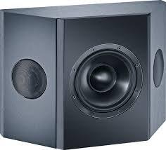 Magnat Cinema Ultra Series - THX RD 200 (black) x 2