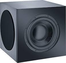 Magnat Cinema Ultra Series - THX Sub 300 (black)