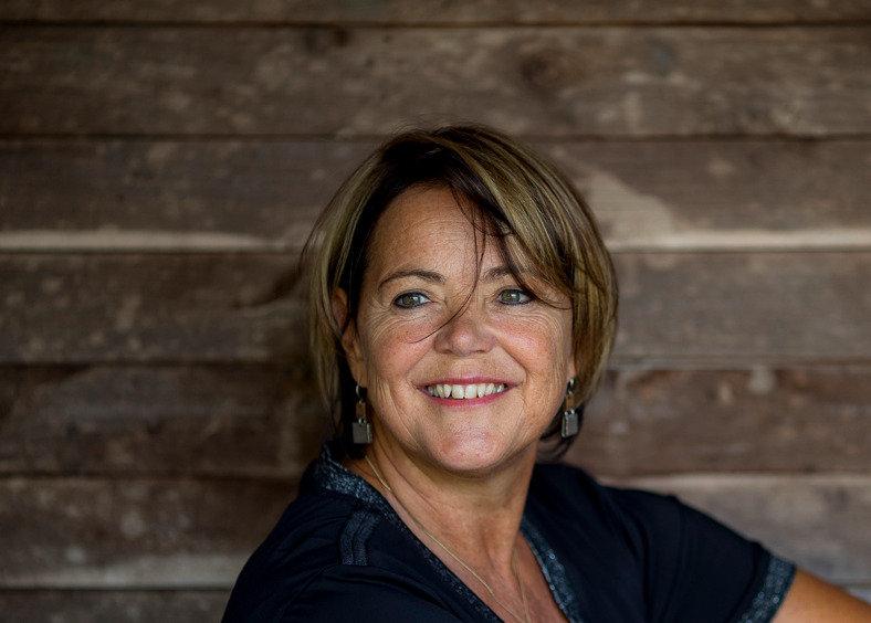 Monique Vanbroeckhoven, Happy Life Coach