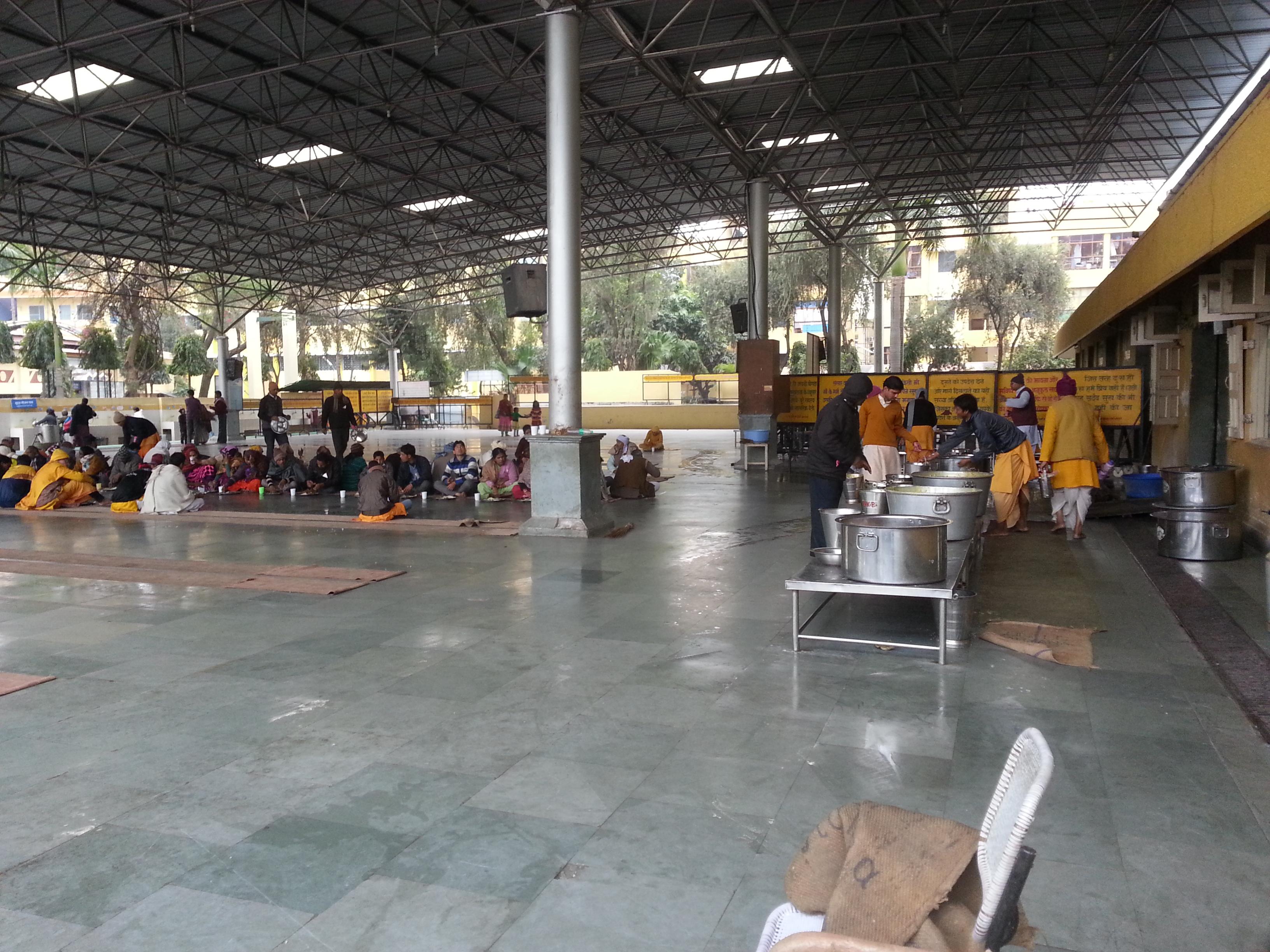 Shantikunj - Haridwar