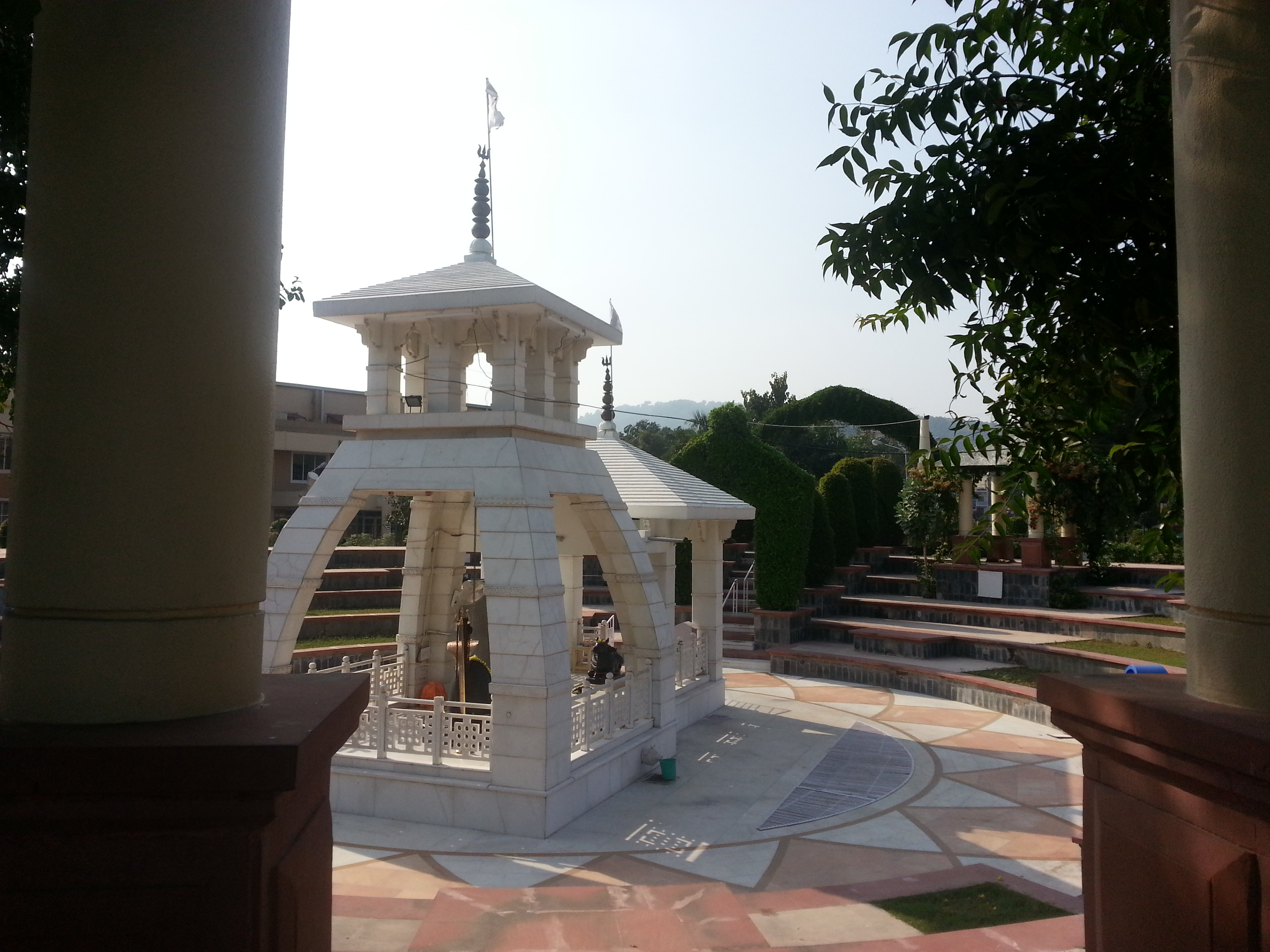 Dev Sanskriti University - Haridwar