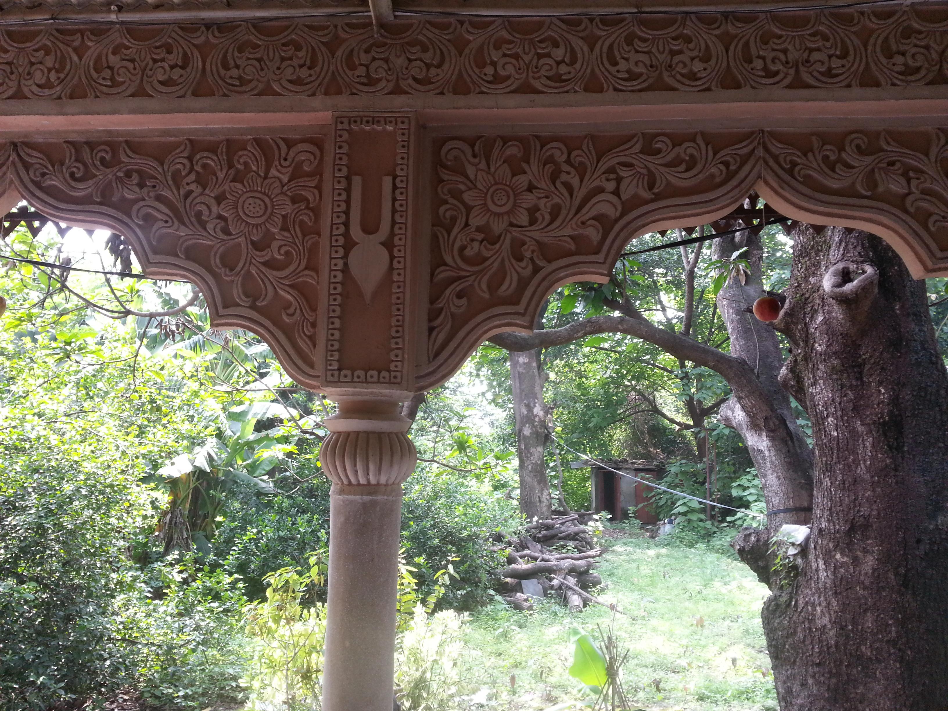 ISKON Temple Haridwar