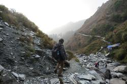 Dharamsala - Himachal Pradesh