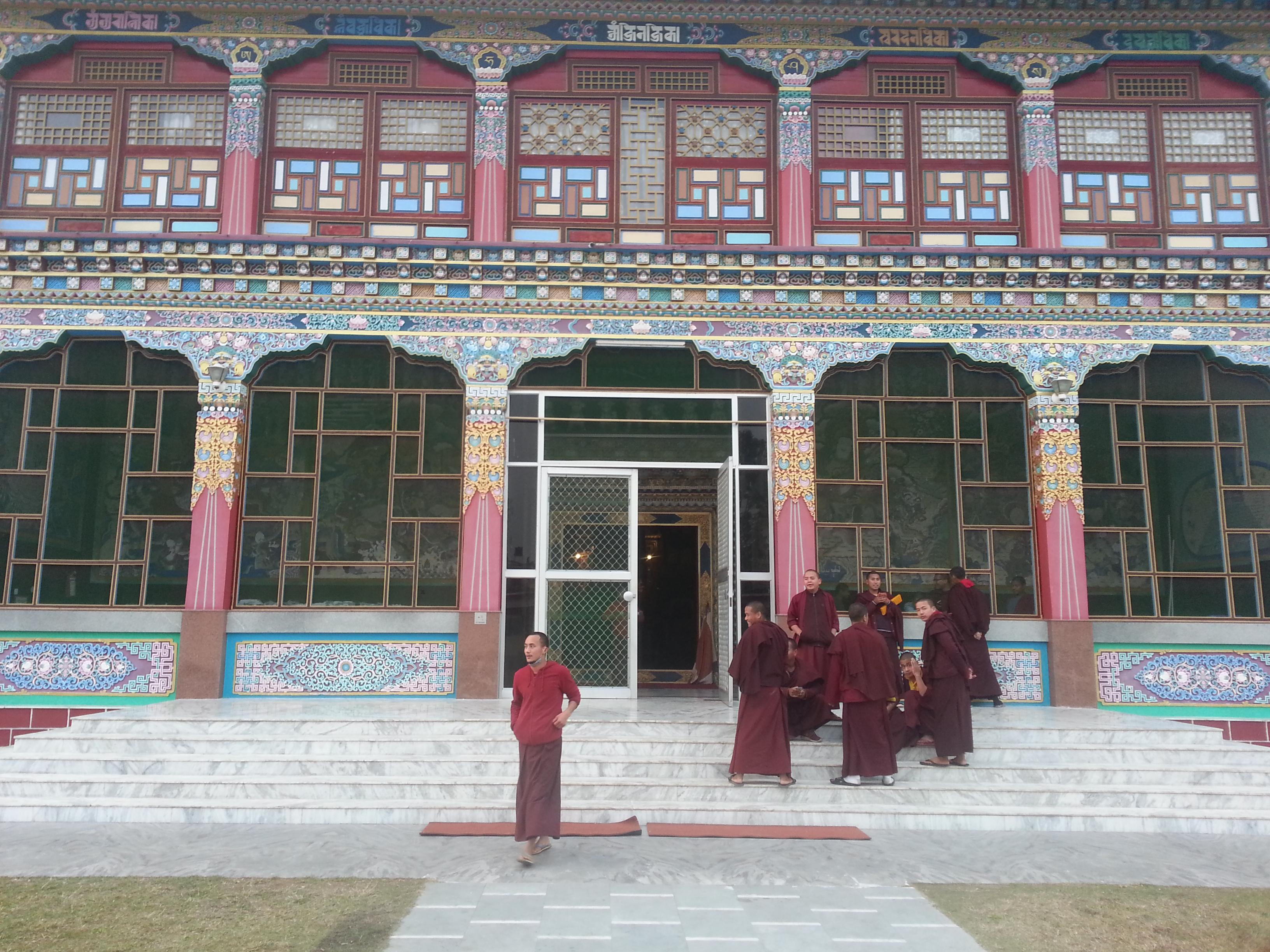 Dehradoon - Uttarakhand.