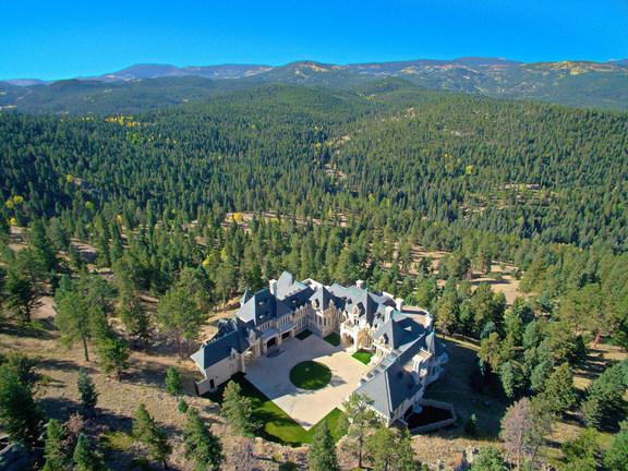 Chateau V
