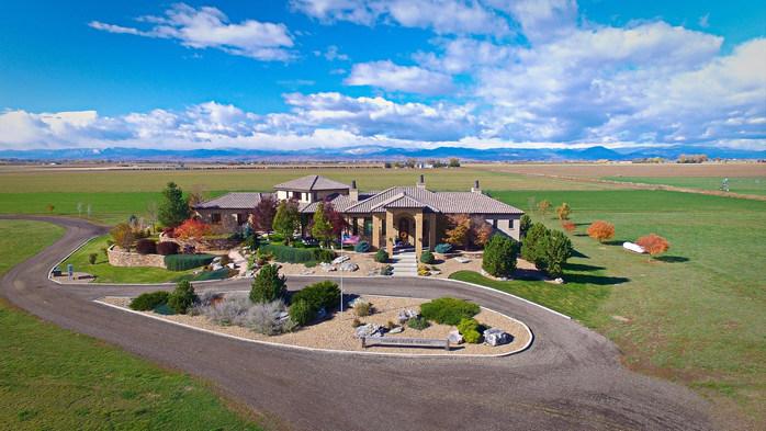A Home on the Plain