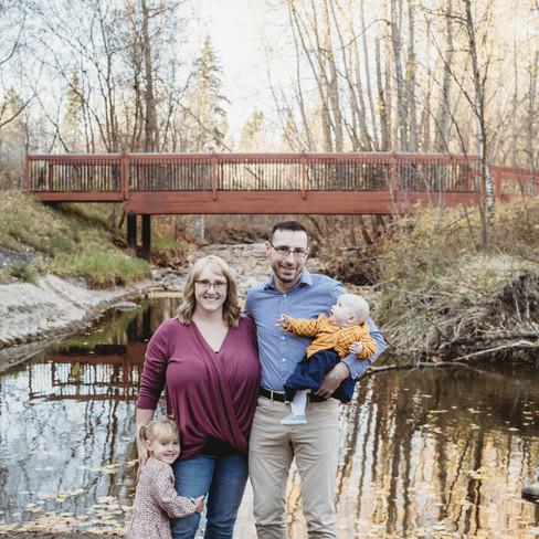 family be bridge
