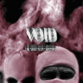 VOID release lyric videos for two huge sounding tracks!