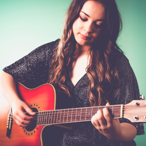 Kelsey Bovey (Country Pop) - Artist Discovery