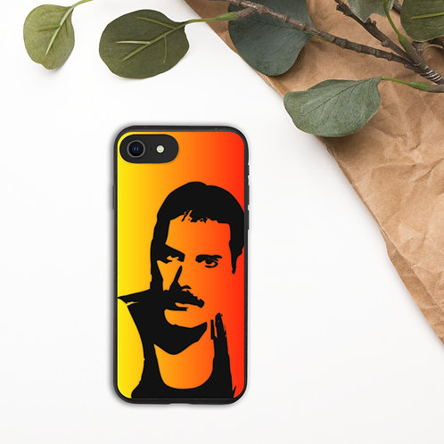 'Freddy' Biodegradable iPhone Case