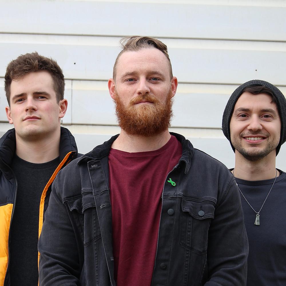 Surrey/South London Based Alt Rock Band Southbank Crows