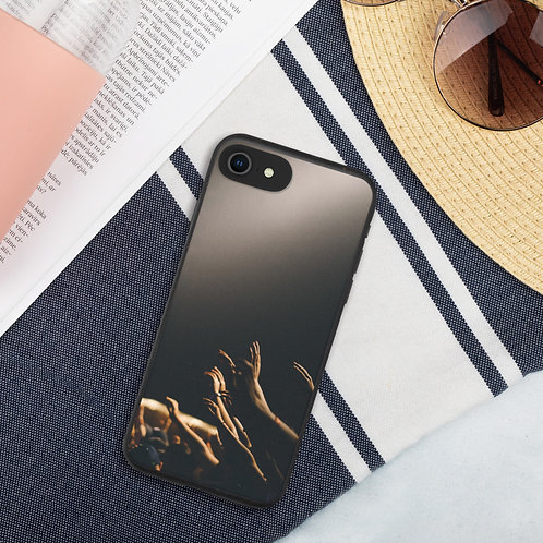 'Crowd Hands' Biodegradable iPhone Case