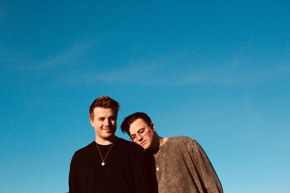 London Based Indie/Pop/Folk Duo Croft & Cotes