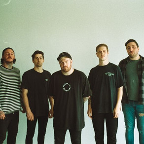 Counterparts Release B-Sides From 'Nothing Left To Love'