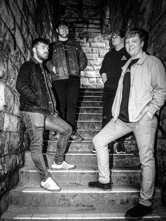Sunderland Based Indie Rock Band Plastic Glass