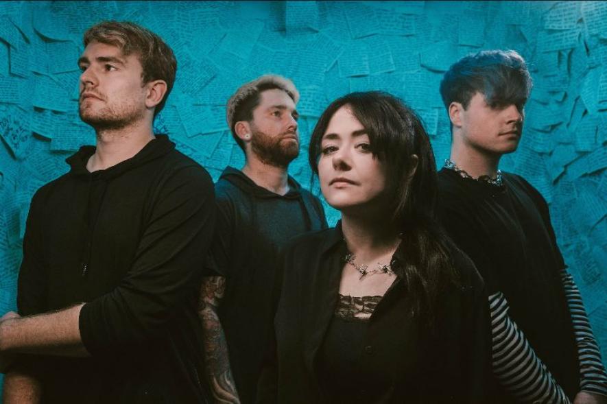 Wales Based Alt Rock/Post Hardcore Band Dream State