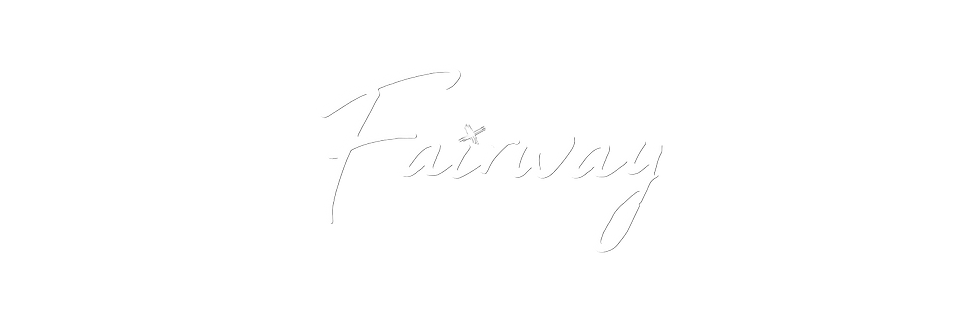 Fairway band logo