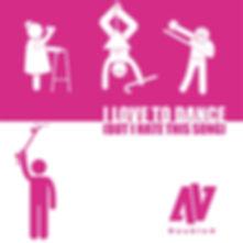 I Love To Dance artwork 3000 - 3000.jpg