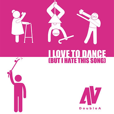 I Love To Dance artwork 3000 - 3000.jpg