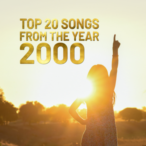 Top 20 Best Songs From The Year 2000!