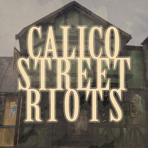 Calico Street Riots (Folk Punk) - Artist Discovery