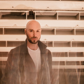 Zach Maxwell (Electro/Pop/Soul) - Artist Discovery