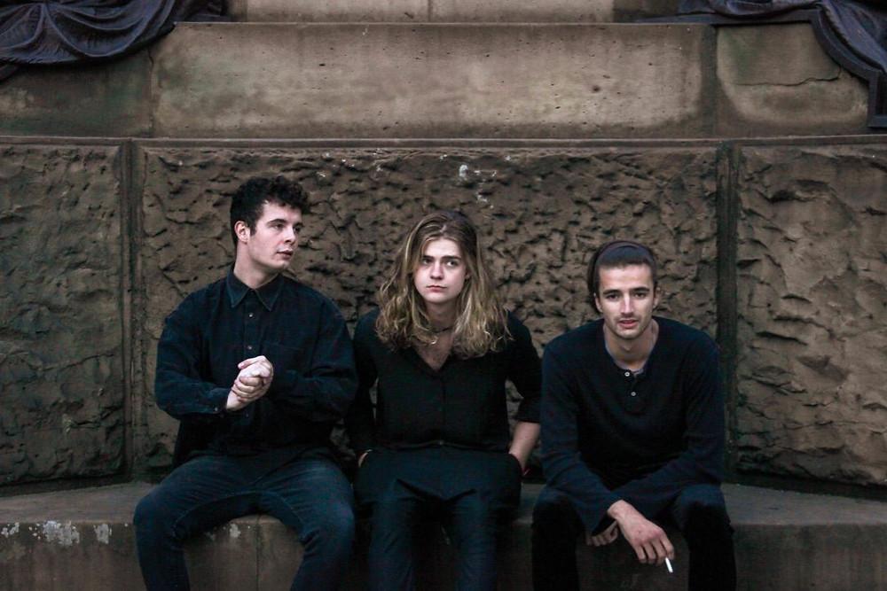 Sunderland Based Alt Pop/Rock Band Post Rome