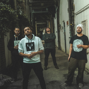 Antlerz (Rap Metal) - Artist Discovery