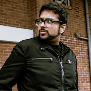 Ravi Amruth (Indie Rock/Pop Punk) - Artist Discovery