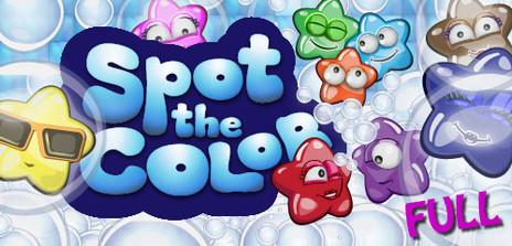spot the colo